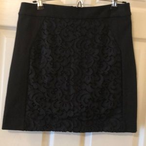 Loft Pencil Skirt - Sz S